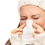 風邪で寒気が発生するメカニズムを知ろう!対処法は?