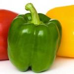 パプリカの栄養とは?効果や成分、調理方法を知ろう!ピーマンとの違いは?