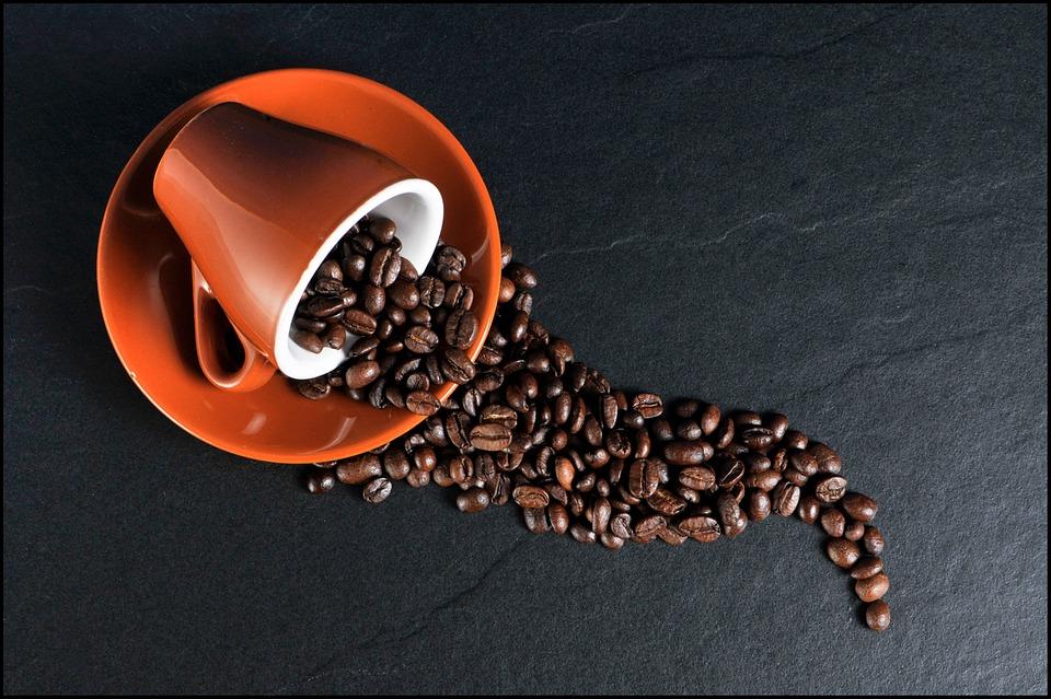 コーヒーと同じ