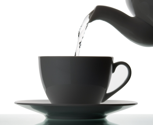 体を温める飲み物