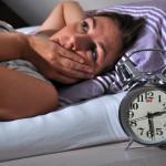 不安で眠れない時はどうすればいい?原因や対処方法を知ろう!