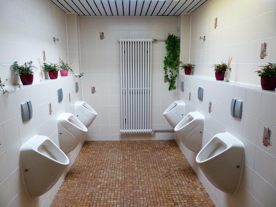 トイレ 腹