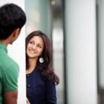 目が合う時の心理状態を知ろう!恋愛の場面では好意を抱いてる可能性あり?