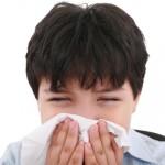 鼻づまりの解消方法11選!ツボや即効性のある方法を紹介!
