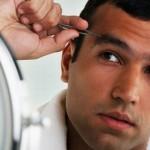 男の眉毛の整え方を知ろう!手順や準備物、メリットを紹介!