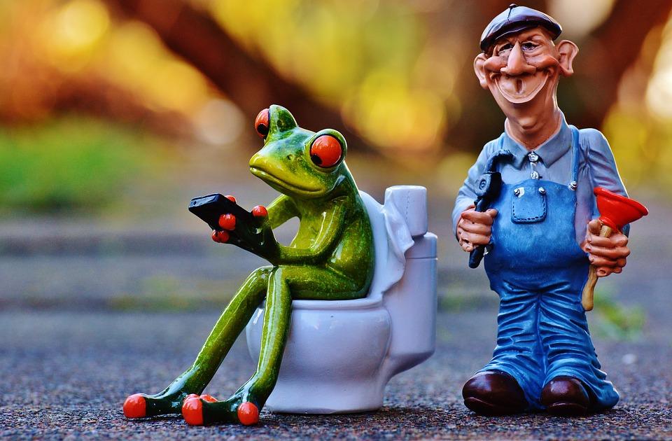 plumber-1160822_960_720