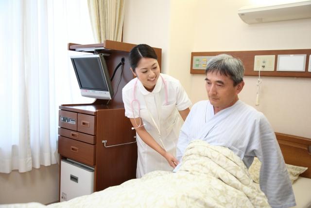 入院おっさん01