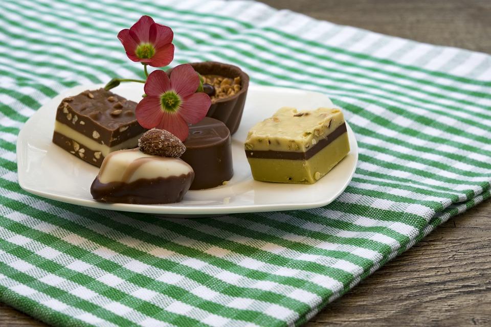 chocolate-2527435_960_720チョコレート