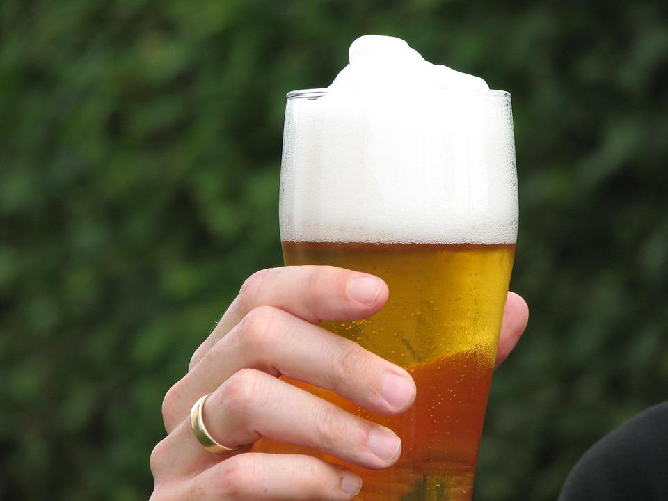 hefeweizen-455578_960_720ビール酵母