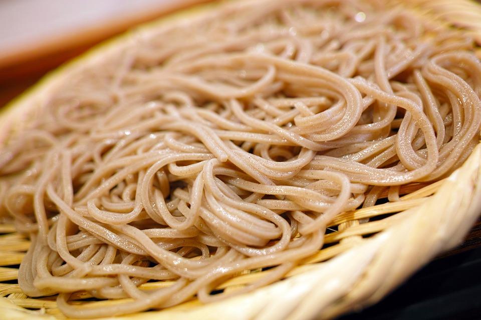 japanese-food-2199968_960_720蕎麦ダイエット