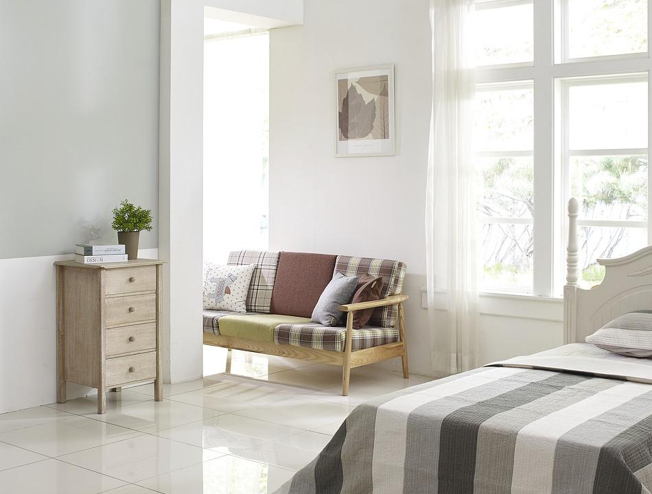 bedroom-1872196_960_720きれいな部屋