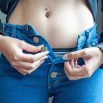 食べてないのに太る原因は?病気の可能性も?正しいダイエット方法は?