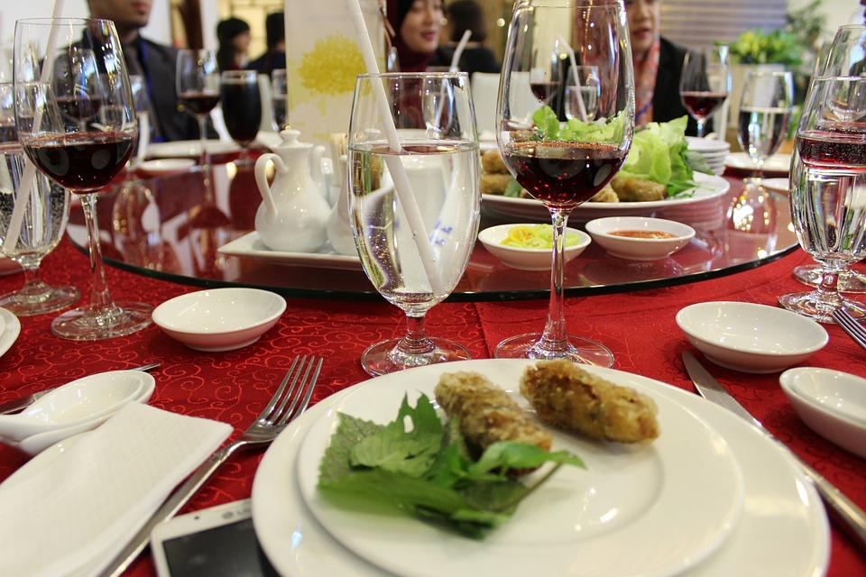 food-963935_960_720食事会