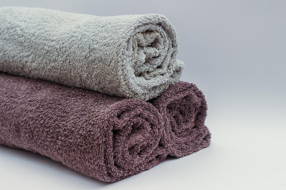 towels-1197773_960_720バスタオル