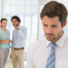 職場でいじめを受けている時の対処法を知ろう!どんな心構えが必要?