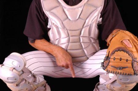 キャッチャー サイン 野球