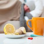 風邪の時に食べ物は何が良い?症状別に食べるべきモノを紹介!