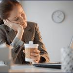 無気力症候群とは?症状や原因、改善する方法を知ろう!