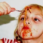 食べ方が汚いと思われる人の特徴とは?キレイに見せる方法を知ろう!