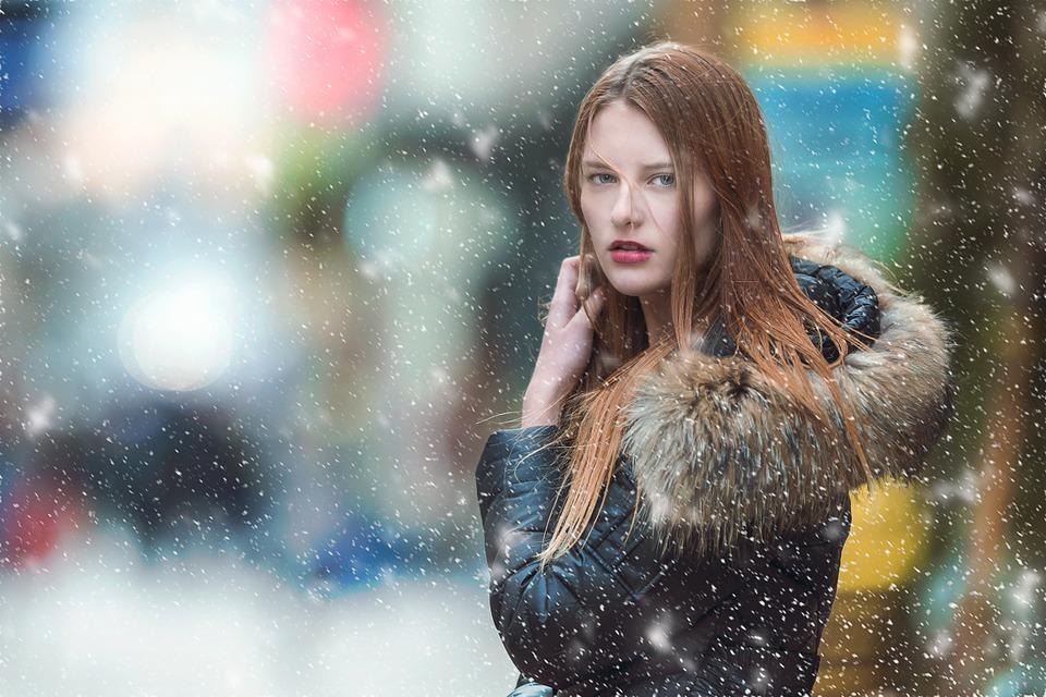 女性 モデル 写真 撮影