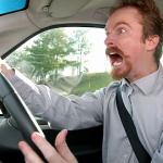 運転が荒い人は性格も荒い人が多い?傾向や対処方法を知っておこう!
