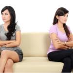 女の友情が壊れやすいのはなぜ?原因を知ろう!