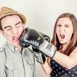 八つ当たりする人の心理について!やめさせる方法を紹介!
