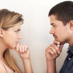 目を見て話す恋愛心理について!男女別の心理を紹介!