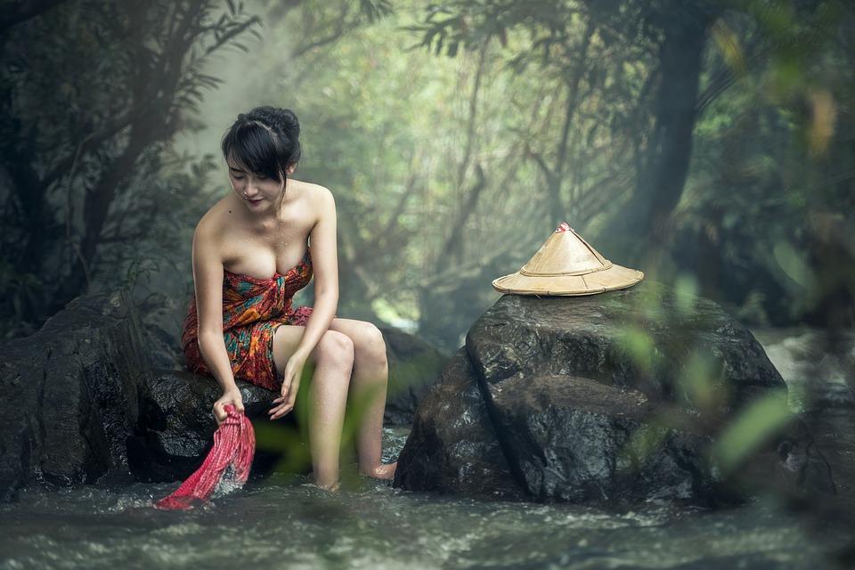 aec-1807538_960_720アジアのお風呂