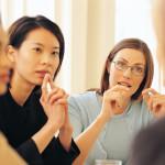 会話が続かない悩みを解消!特徴や原因、会話術を紹介!