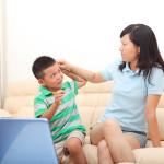 毒母の特徴や子供への悪影響を知ろう!暴力的な人が多い?