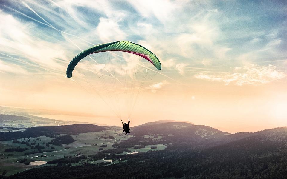 paragliding-1245837_960_720脱却する