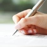 家族構成の書き方は?順番や本人を書く・書かないを知ろう!