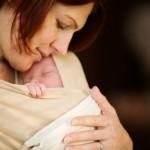出産祝いの言葉やメッセージの文例を紹介!出産祝いを渡すタイミングも紹介!