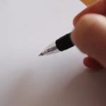 お礼状を教育実習へ書く際のマナーや注意点、文例を紹介!