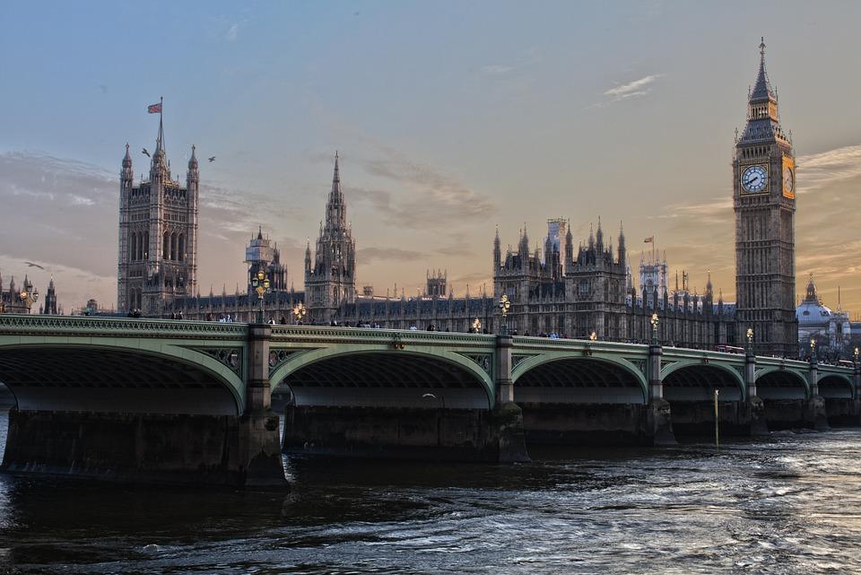 london-530055_960_720ロンドン