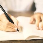 要旨の書き方を理解しよう!上手く書くコツや論文での書き方を紹介!