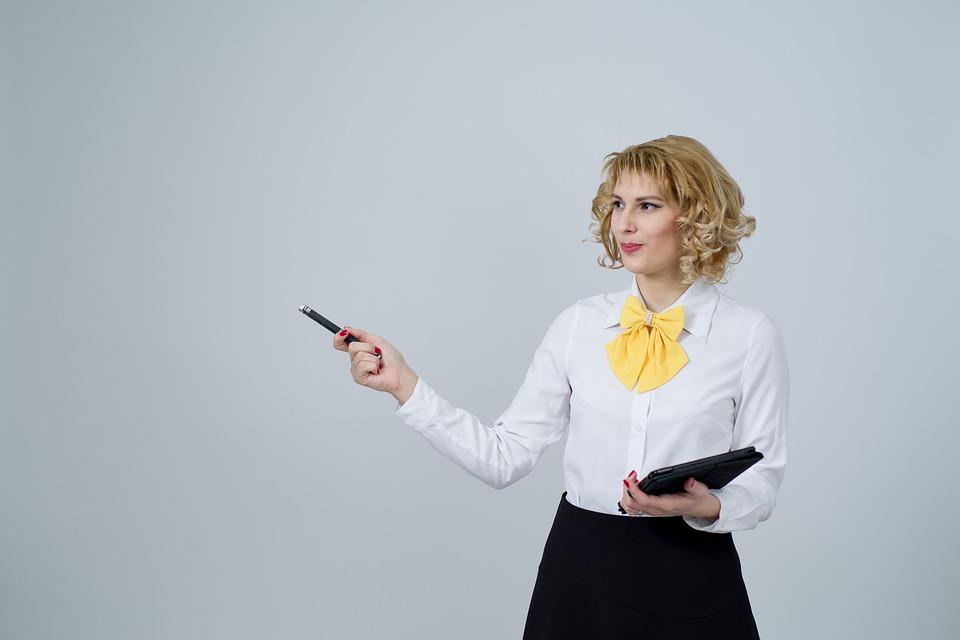 business-woman-2071342_960_720仕事のデキる女